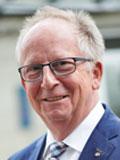 Pastor Martin Westerheide