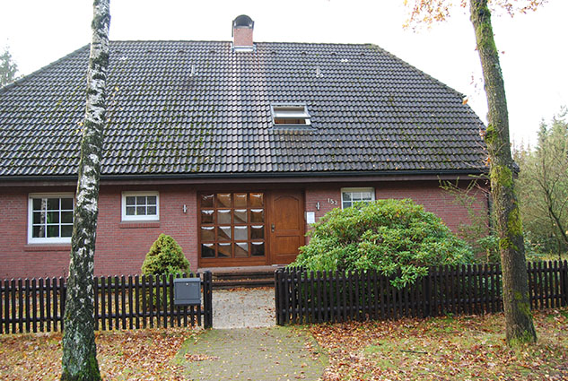 Haus Tanneck
