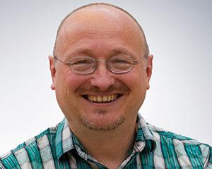 Porträt Herr Bahnmüller, Reha-Verwaltung